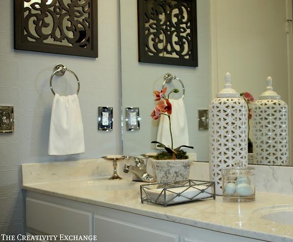 Guest Bath Revamp