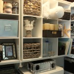Junk closet, closet, organized closet