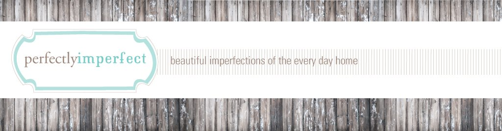 Perfectly Imperfect Blog