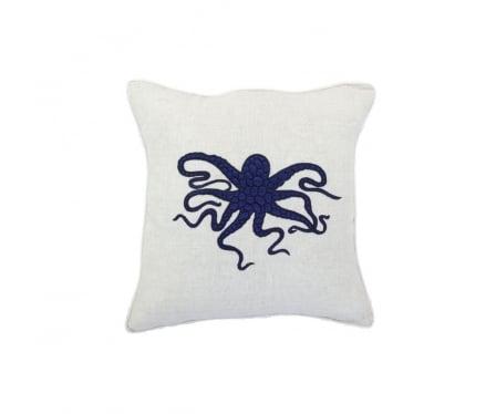 Octopus-Pillow-Octopus Pillow