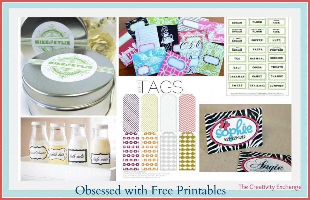 free printables, printables,