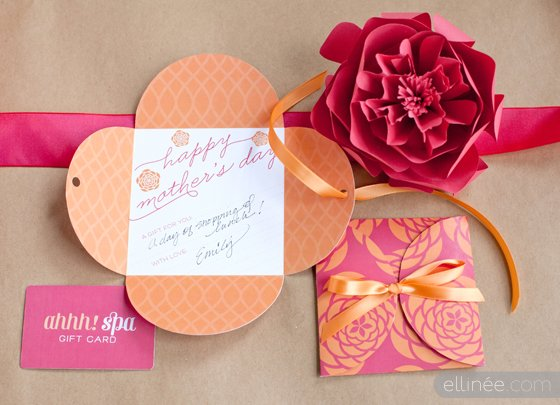 Free printable, Mother's Day Card