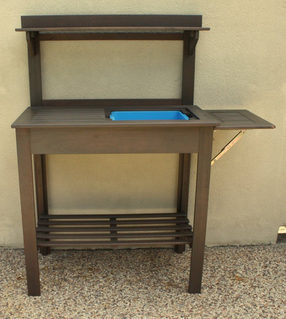 Potting Bench, Outdoor Bar, Gardening Bench