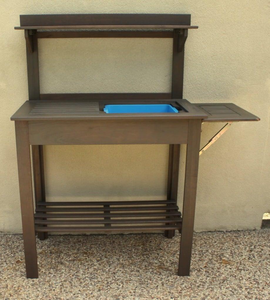 Potting Bench, Outdoor Bar, Gardening Bench