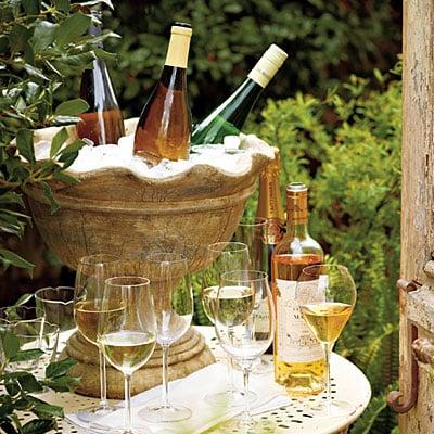 Serving-Wine