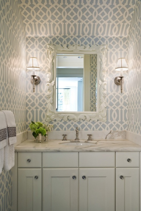 Imperial Trellis- Kelly Wearstler- Graciela Rutkowski Interiors