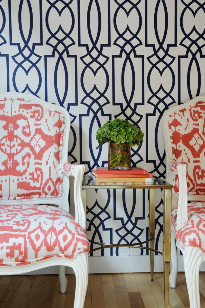 Gorgeous Wallpaper Trends