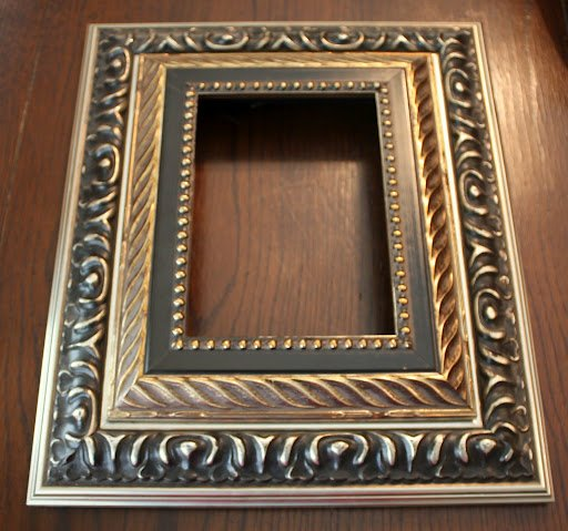 Revamp Frames