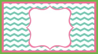Free Printable Calling Cards,Tags and Labels...
