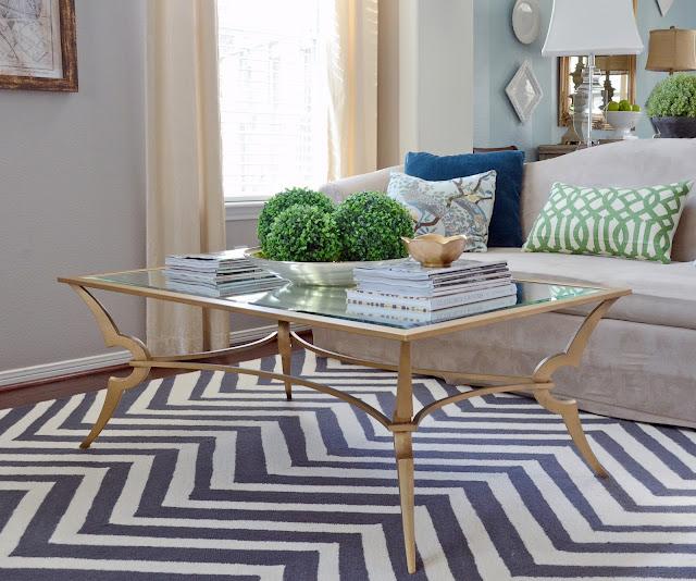 Living Room- Amanda Carol