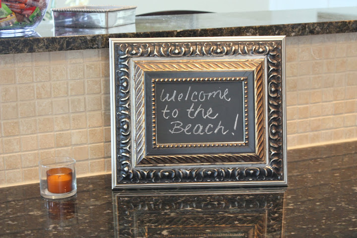 DIY, How to Make a Chalkboard