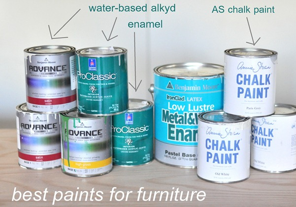 Paint- Painting Furniture- Centsational Girl