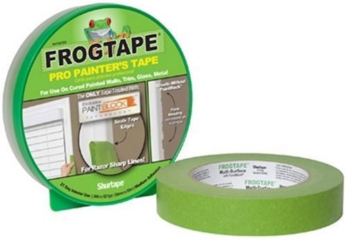 FrogTape- The Best Painting Tape
