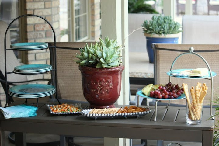 Outdoor-Entertaining-Food