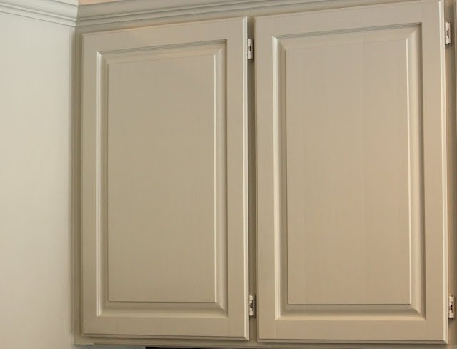 Oil Or Latex Paint For Kitchen Cabinets