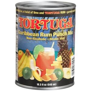 Tortuga Rum Punch