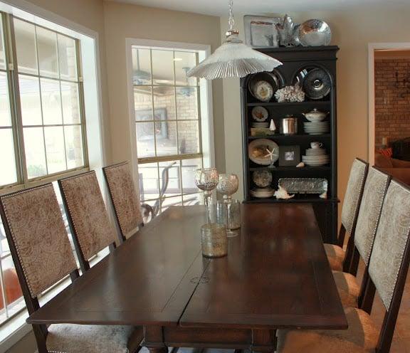 Kitchen- Decorate- Bookshelf