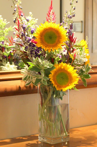 Fall Flower Arrangements- Floral- Fall- Flowers