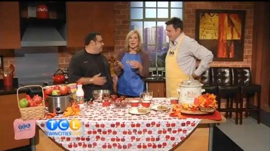 Crock Pot Apple Pie Recipe- John Michael Lerma