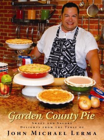 Recipe- John Michael Lerma- Crock POt Apple Pie