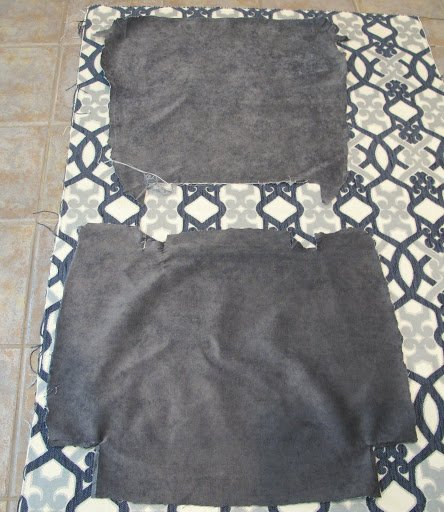 DIY- How to Recover a Chair- Upholstery- Instructions