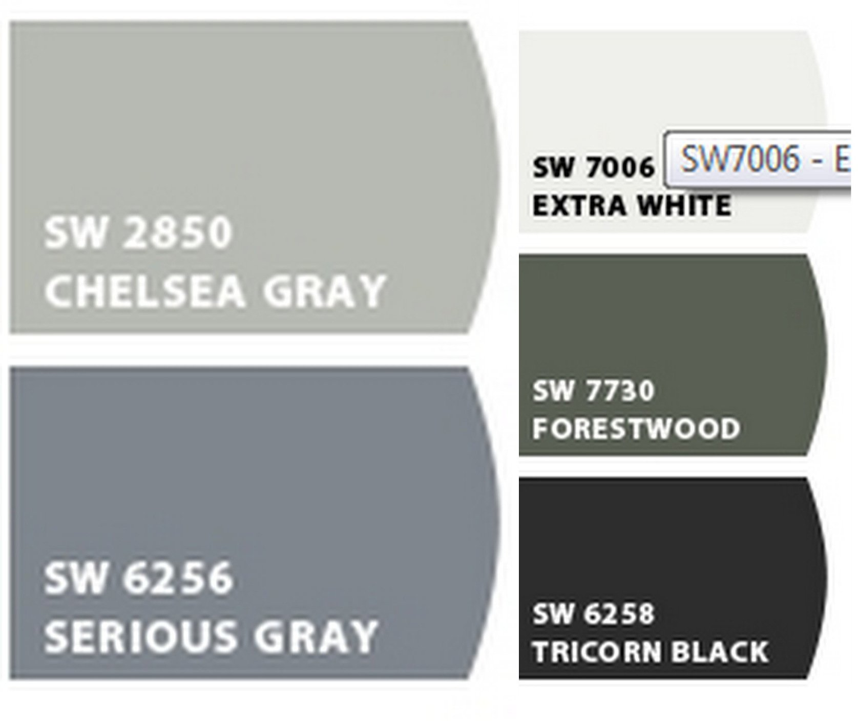 What colors are in the zen palate - Zen Paint Colors Master Bedroom Paint Color Inspiration Friday Favorites