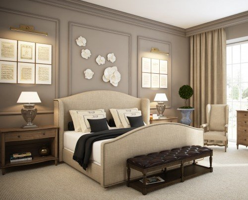Master bedroom paint color inspiration friday favorites Master bedroom colors pictures