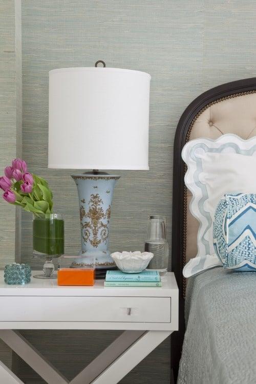 Master Bedroom, Color Palette, Paint Colors, Interior Design