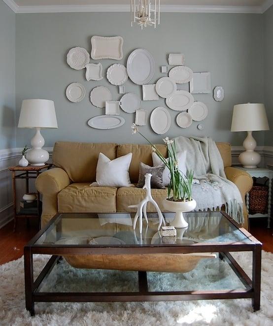 Paint Color Ideas- Interior Design- Bedroom
