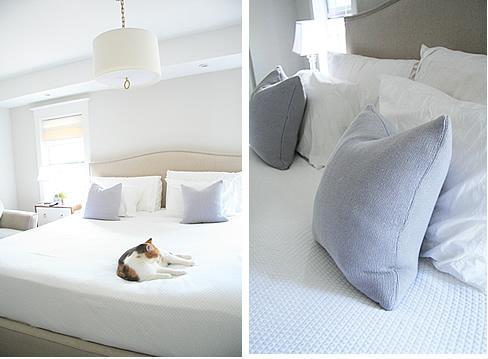 Bedroom- Interior Design- Paint Colors
