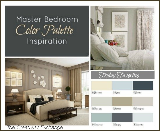 Master Bedroom Paint Colors Best Master Bedroom Paint Color Inspiration Friday Favorites Design Ideas