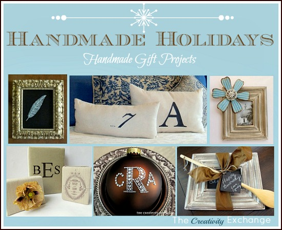 Handmade gift projects-ideas-holidays-christmas-how-instructions