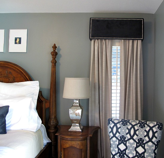 Master Bedroom Reveal Room Revamp Of The Month