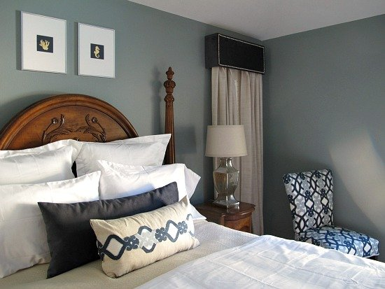 Master Bedroom Revamp- The Creativity Exchange- Interior Decorating- DIY- Ideas