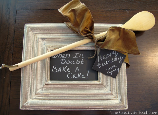 Handmade Gift Projects- Ideas- DIY- Christmas- How-Instructions