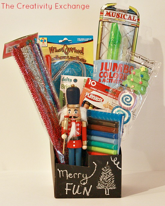 Gift ideas- Christmas gift projects- handmade gift ideas- craft- how-instructions