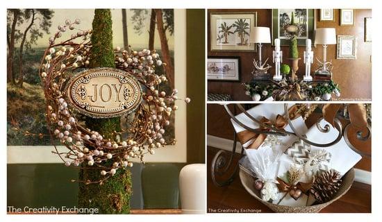 Christmas Decorating ideas-