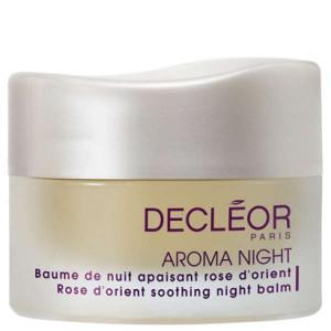 Friday Favorites- Decleor Night Balm- Works Magic