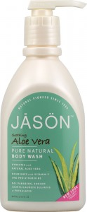 Jason Aloe Vera Body Wash {Friday Favorites} The Creativity Exchange