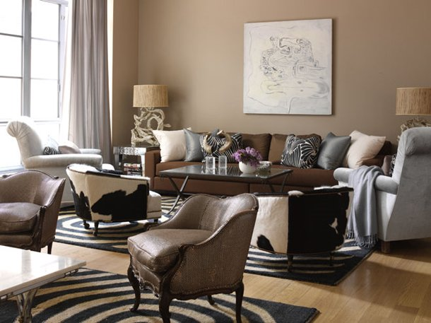 Tara Seawright via Color Chats Benjamin Moore
