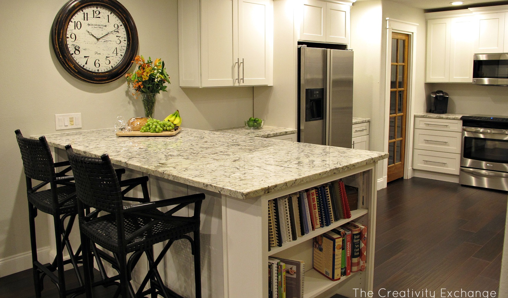 Kitchen Remodeling Ideas Before And After cousin frank's amazing kitchen remodel {before & after}