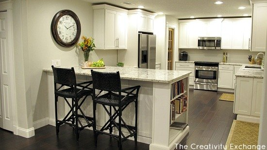 Amazing Kitchen Transformation Before And After The Creativity Exchange