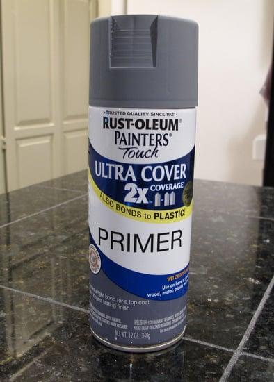 Rust-oleum Ultra Spray Primer