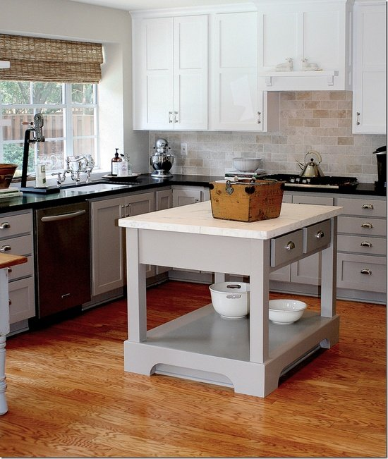 Kitchen Cabinets Paint Colors: Favorite Kitchen Cabinet Paint Colors