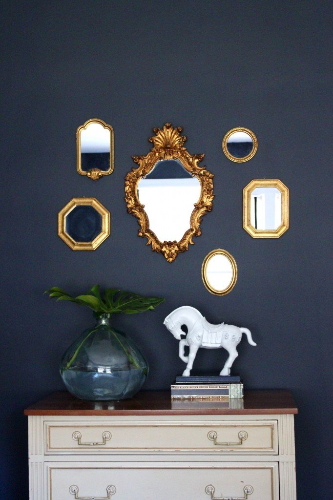dependable dark blue paint colors. Black Bedroom Furniture Sets. Home Design Ideas