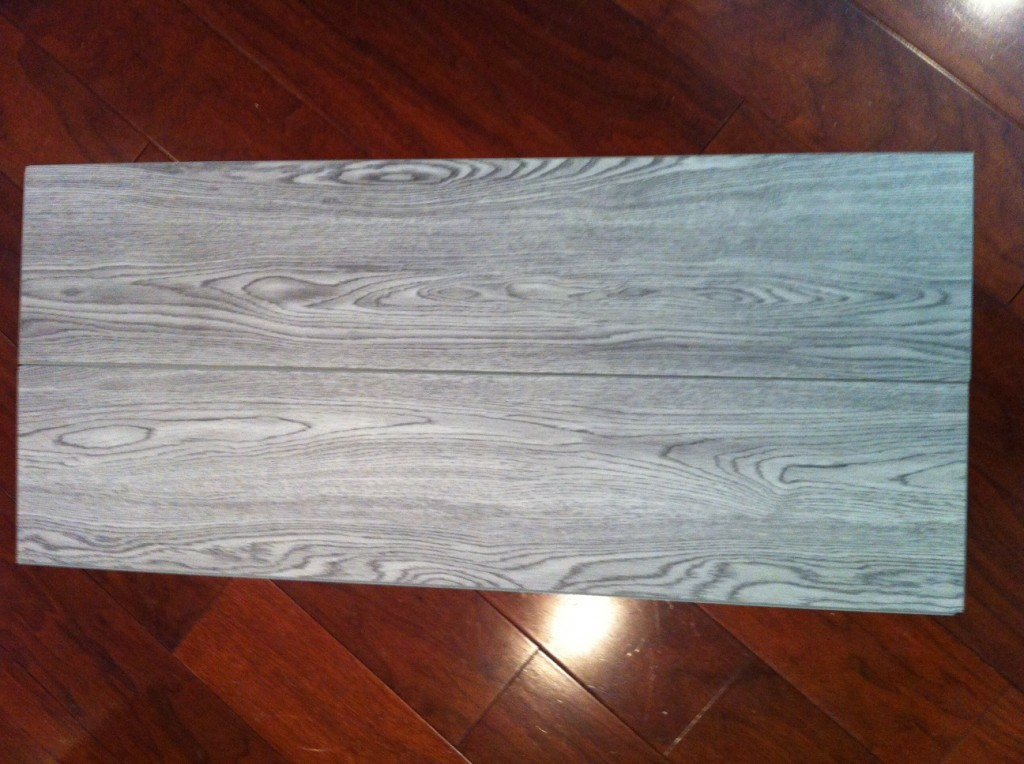 BuildDirect Vinyl Planks