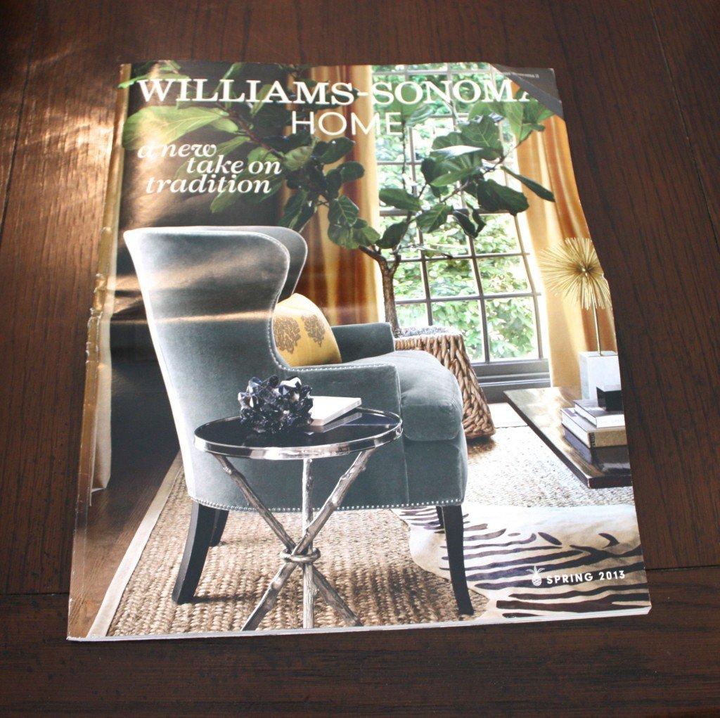 william sonoma home