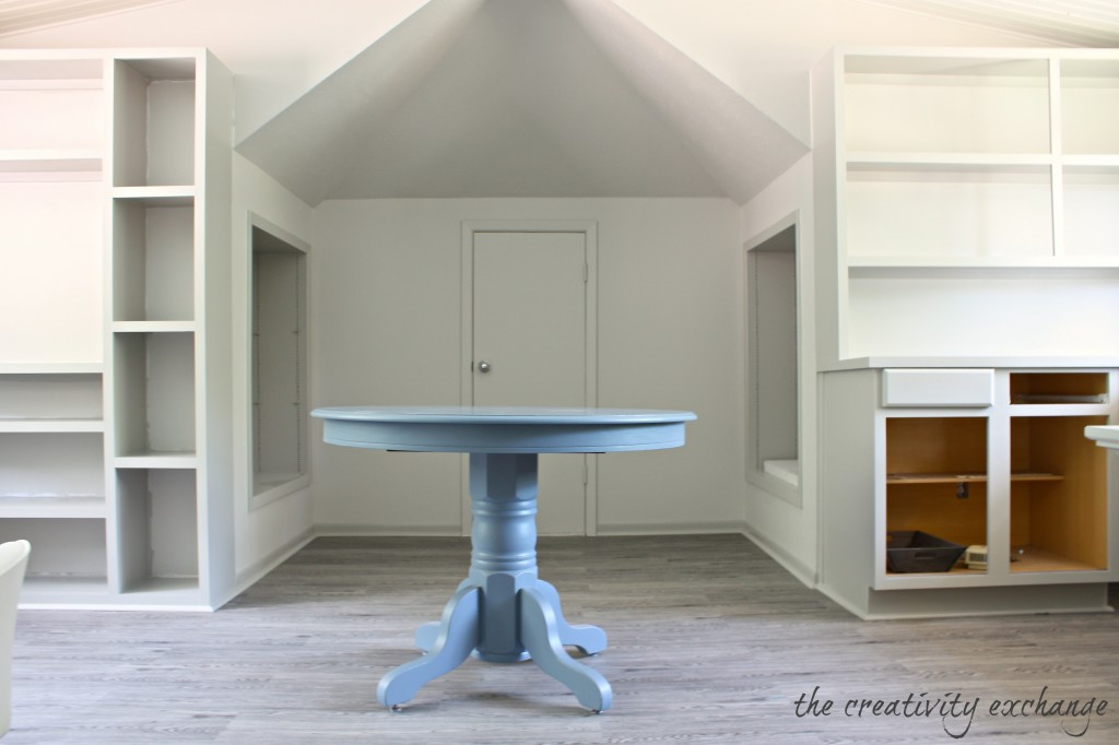 Office-Craft Room Revamp {The Creativity Exchange}