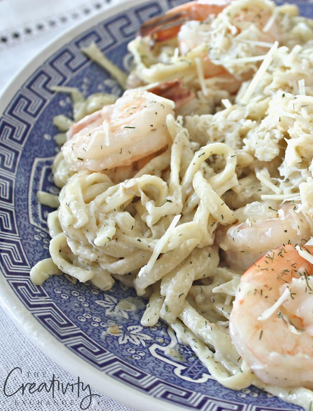 Seafood-Linguini-Lite-Version