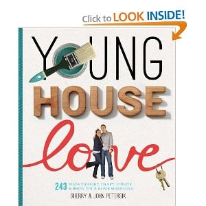 Young House Love Paint Color Picks (Color Palette Monday)..
